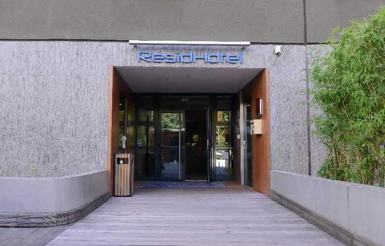 Residhotel Lyon Lamartine - Hotel - 0