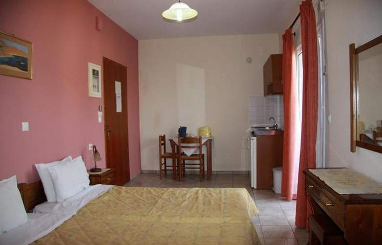 Argyro Apartments - Room - 13