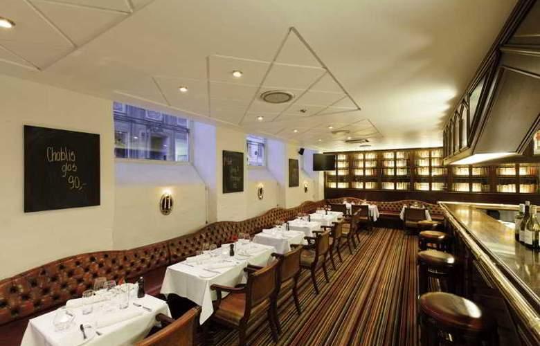 Phoenix - Restaurant - 9