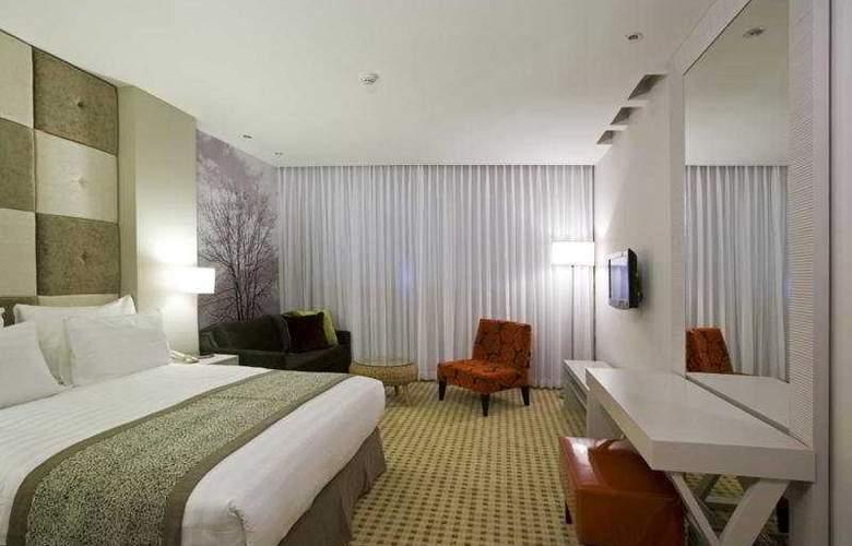 Sadot an Atlas Boutique Hotel - Room - 4