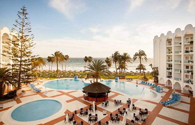 Marinas De Nerja - Hotel - 15