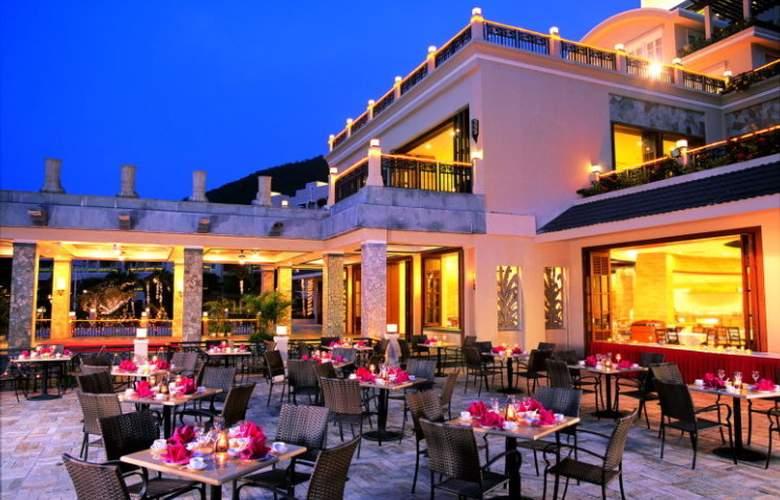 Cactus Resort Sanya by Gloria - Restaurant - 6
