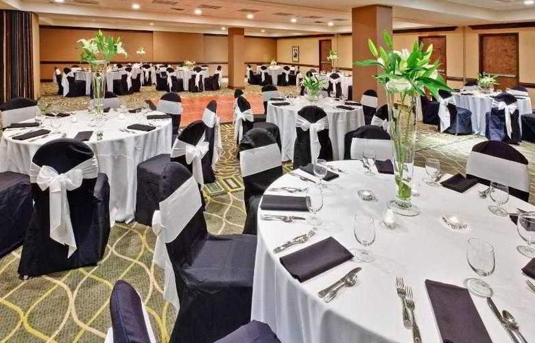 Crowne Plaza Memphis - Conference - 32