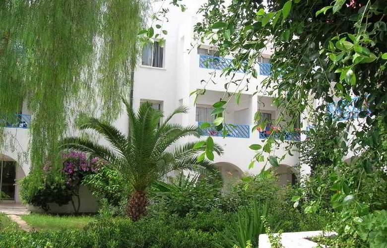 Residence La Paix - Hotel - 10
