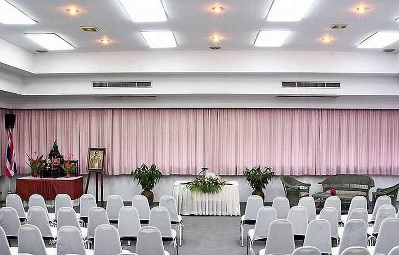 Pung - Waan Resort ( Kwai Noi ) - Conference - 5