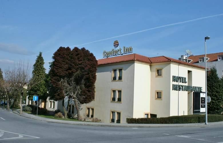Flag Hotel Guimarães-Fafe - Hotel - 0
