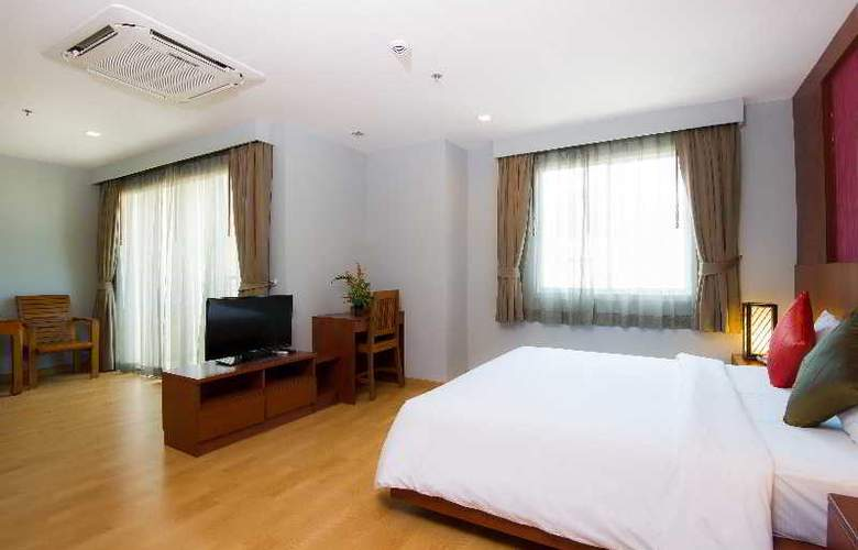 Bauman Residence - Room - 17