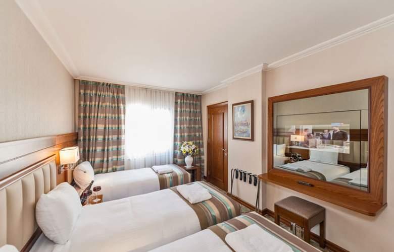 Bekdas Hotel Deluxe - Room - 52
