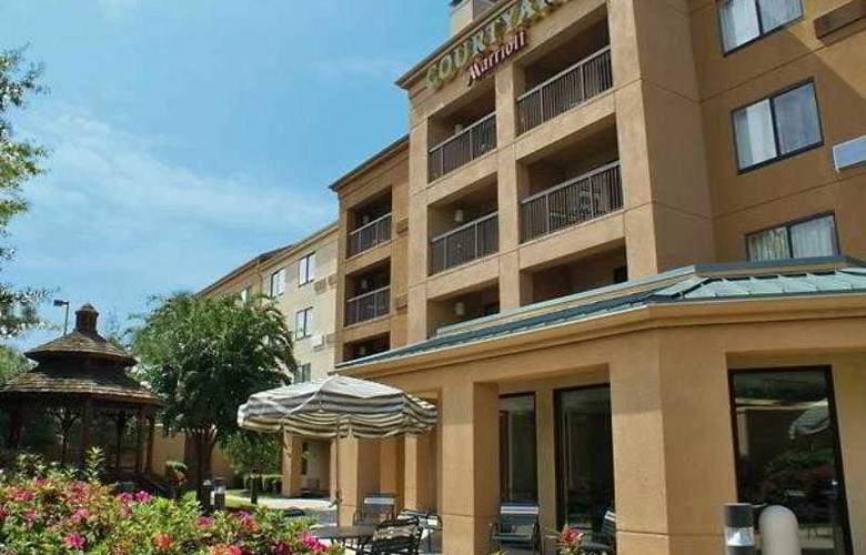 Courtyard Birmingham Colonnade - Hotel - 28