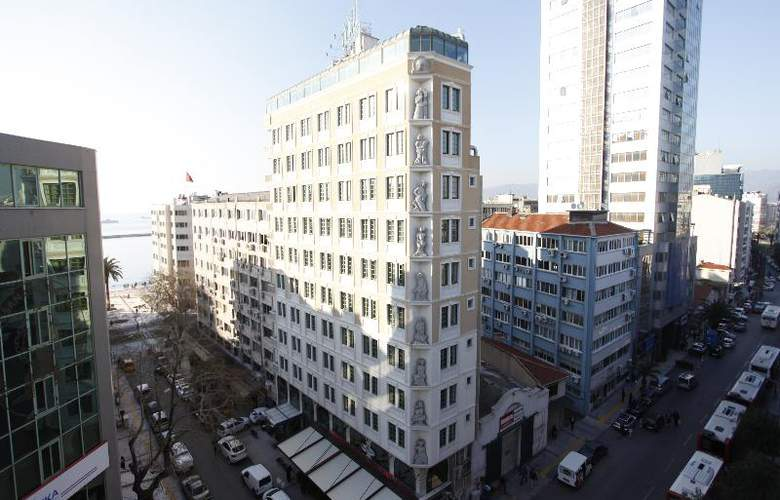 Marla Hotel - Hotel - 3