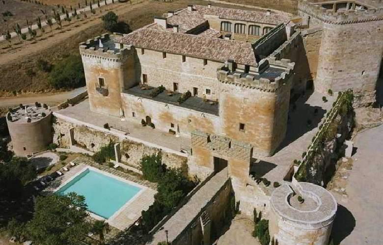 Castillo del Buen Amor - Hotel - 6