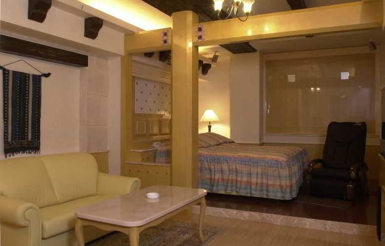Hotel Fine Garden Jyuso - Room - 12