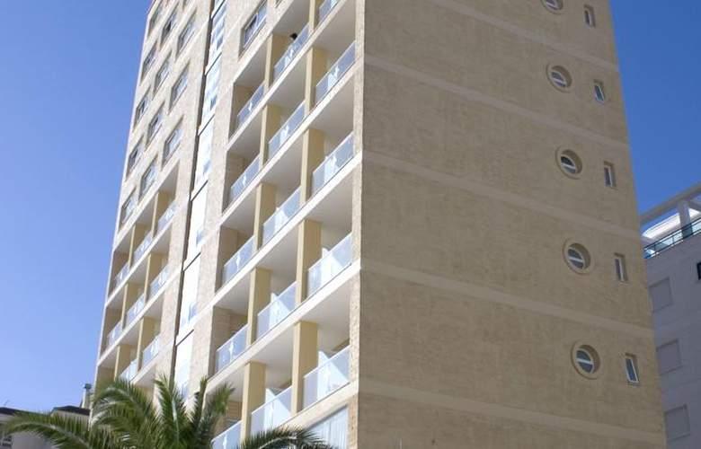 Biarritz - Hotel - 3