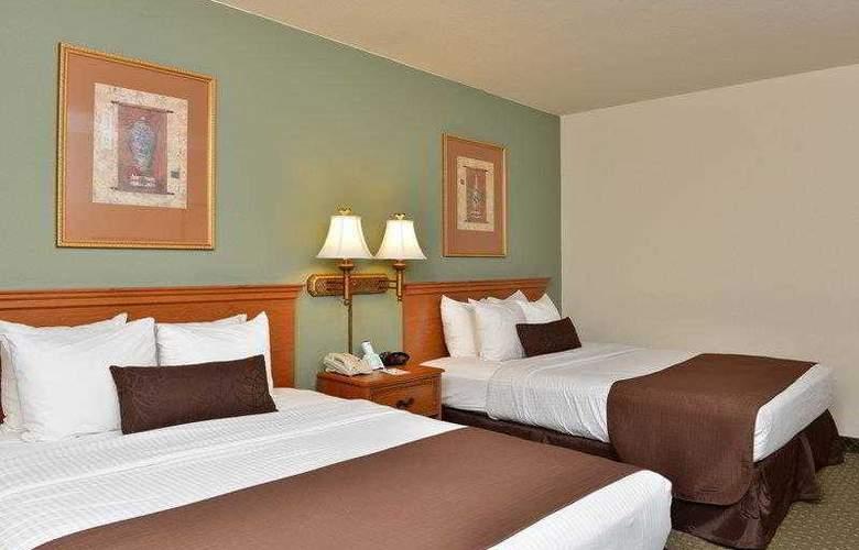 Best Western Lake Hartwell Inn & Suites - Hotel - 13