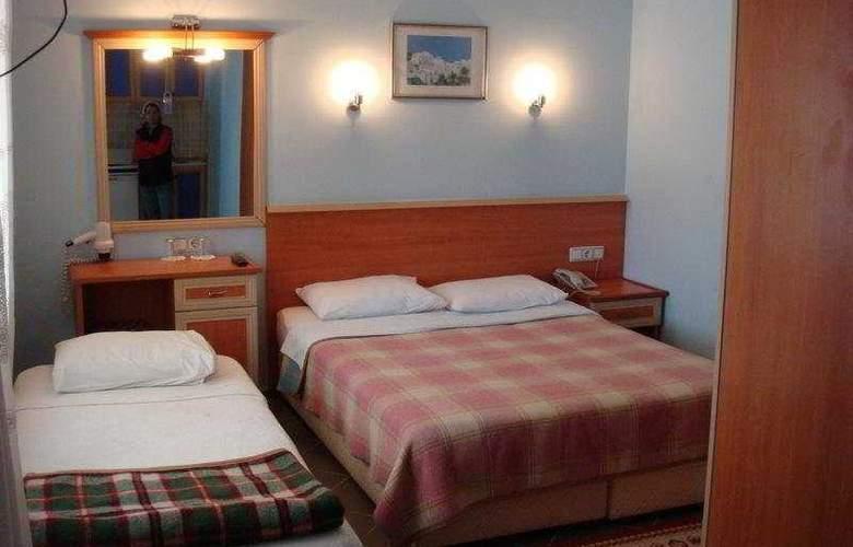 Istankoy Hotel Bodrum - Room - 4