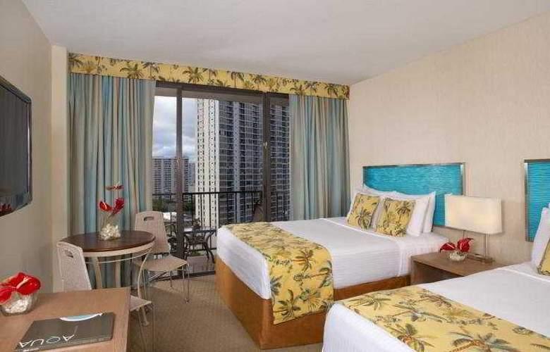 Aqua Palms Waikiki - Room - 5