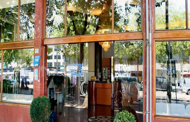 Nieuw Slotania Hotel - Restaurant - 17
