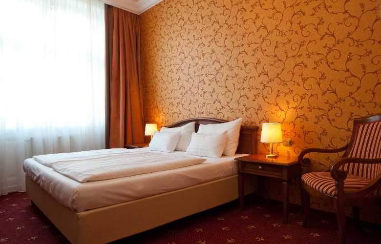 Fuerst Metternich - Room - 14