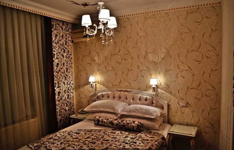 Alyon Hotel Taksim - Room - 14