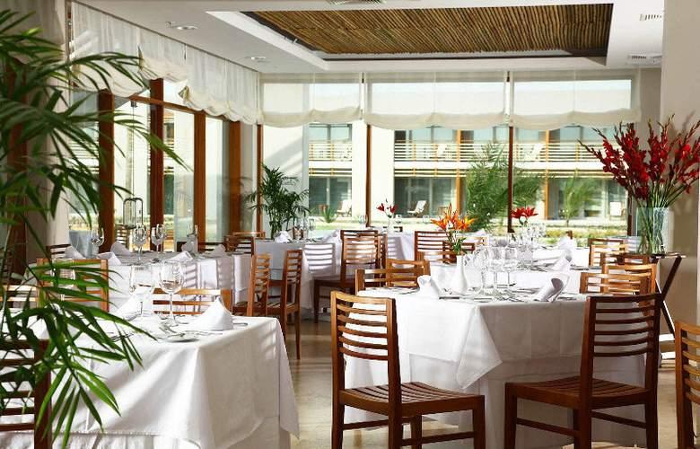 Doubletree By Hilton Resort Peru Paracas - Restaurant - 4