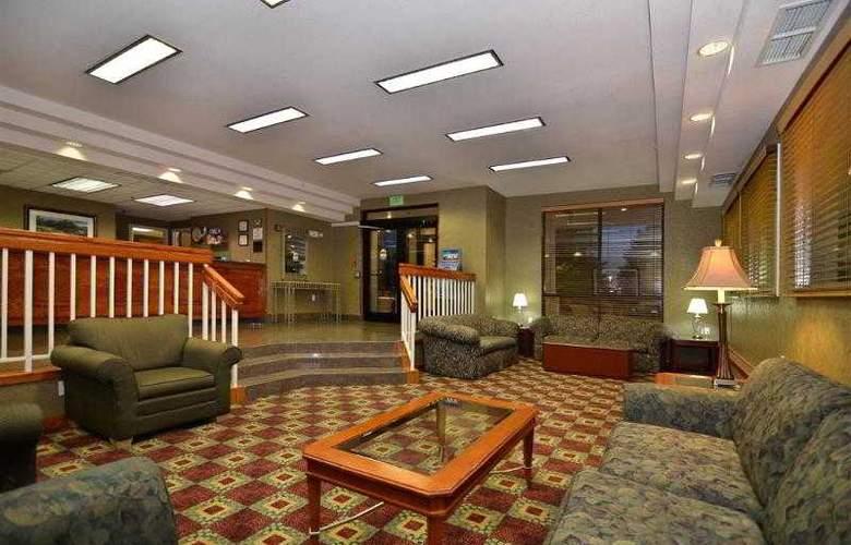 Best Western Plus Twin Falls Hotel - Hotel - 98