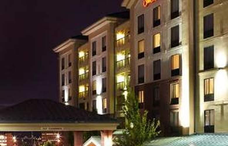 Hampton Inn & Suites Denver Cherry Creek - Hotel - 1