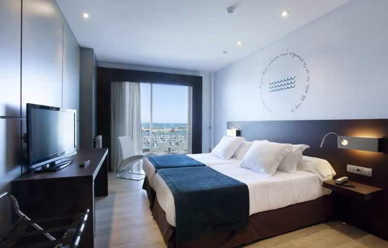 Costa Azul - Room - 23