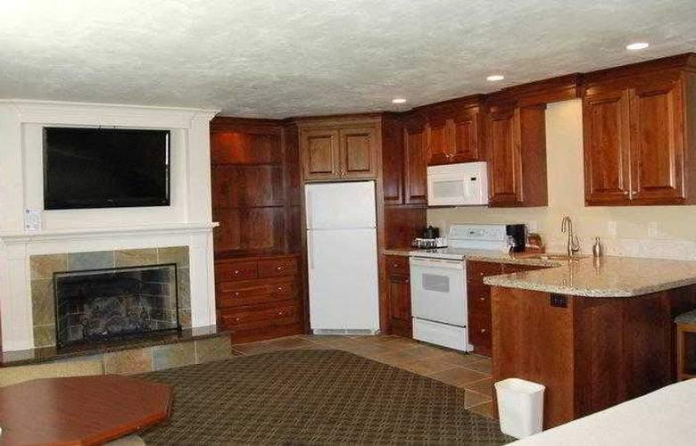 Best Western Driftwood Inn - Hotel - 3