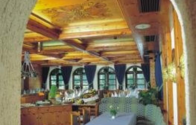 Parkhotel Rödermark - Restaurant - 6