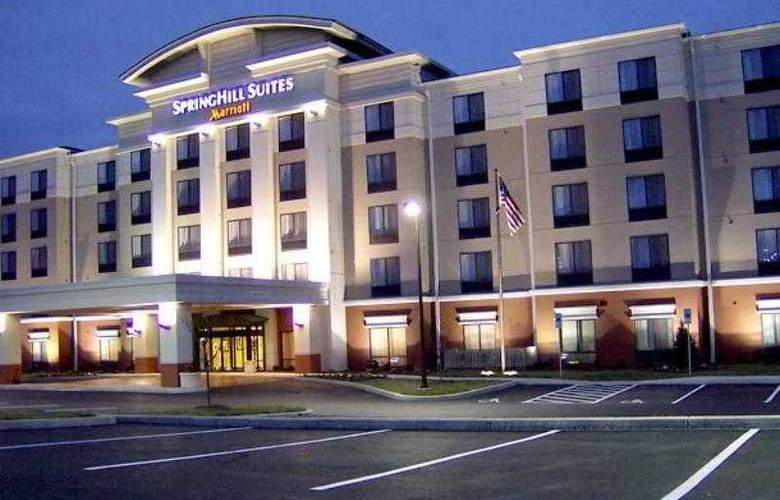 SpringHill Suites Hagerstown - Hotel - 0
