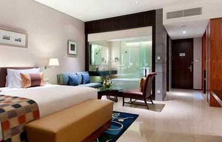 Hilton Bandung - Room - 14