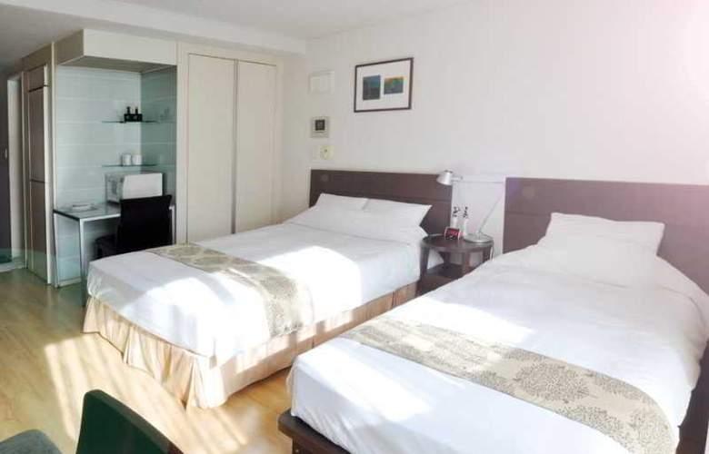 Domy Inn - Room - 2