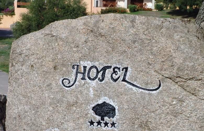 Parco degli Ulivi - Arzachena - Hotel - 0