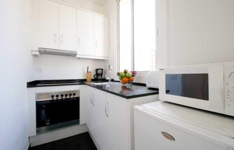 FGA Barceloneta Apartments - Room - 5