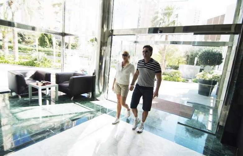 Sandos Monaco Beach Hotel and Spa - General - 15