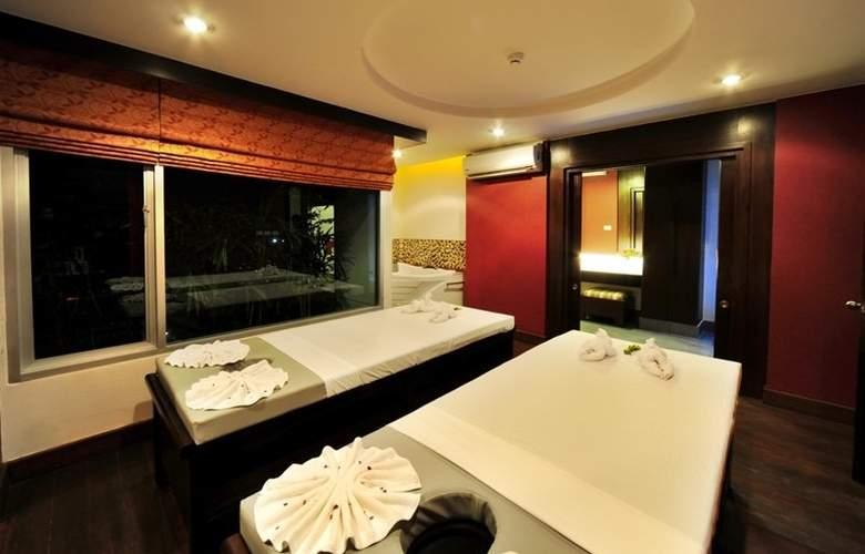 Floral Hotel Chaweng Koh Samui - Room - 6