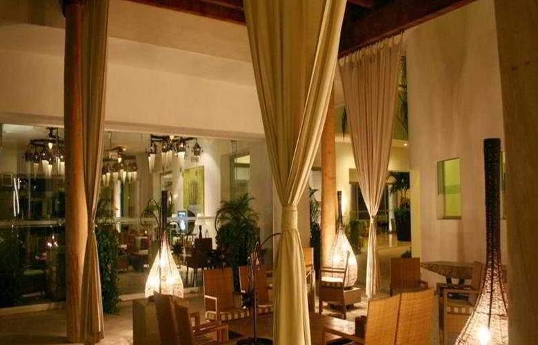 Ocean Breeze Hotel Nuevo Vallarta - General - 2