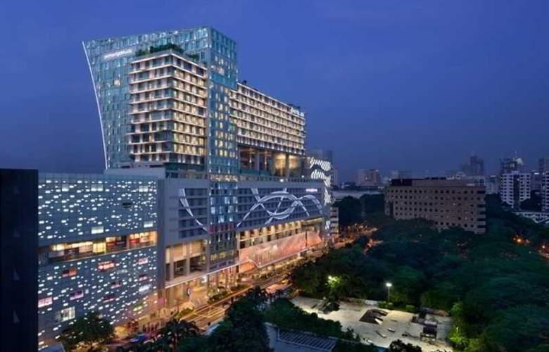 Jen Orchardgateway Singapore - Hotel - 3