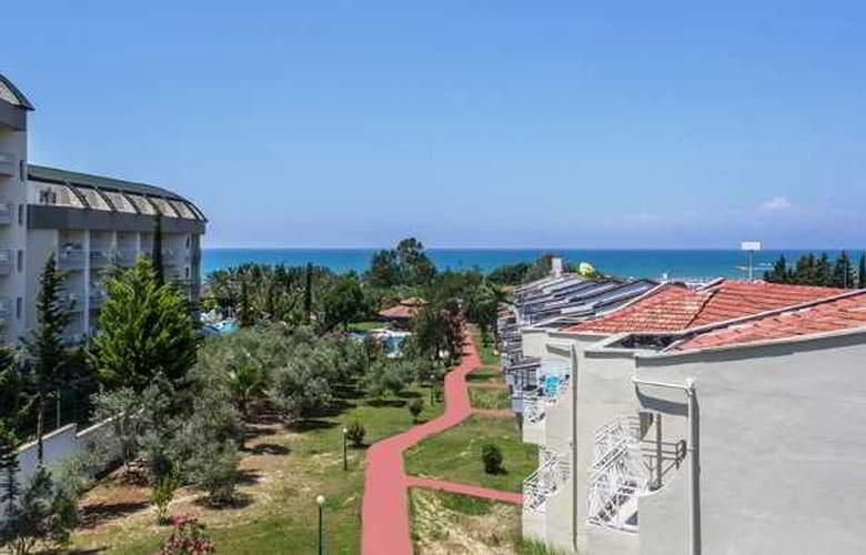 Heavens Beach Apart - Hotel - 0