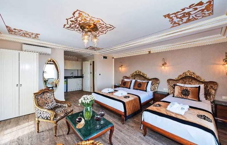 The Byzantium - Room - 5