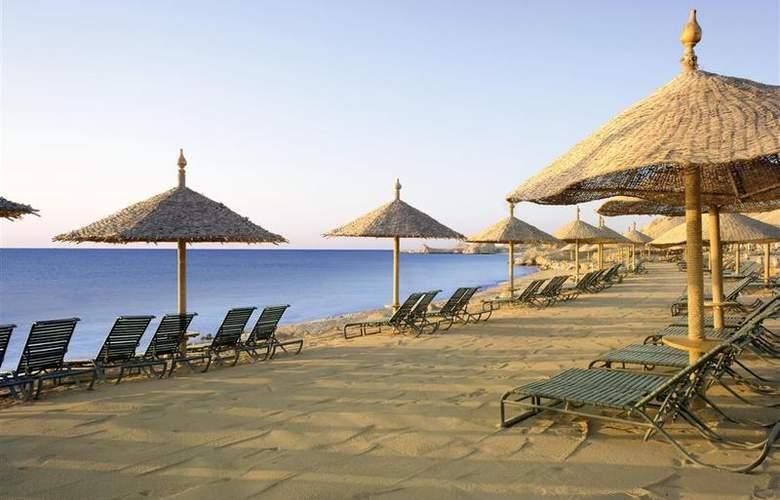 Hyatt Regency Sharm El Sheikh Resort - Hotel - 16