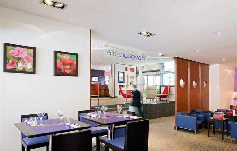 Novotel Rennes Alma - Hotel - 6