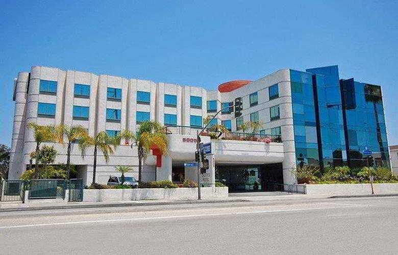 Best Western Plus Suites Hotel - Hotel - 5