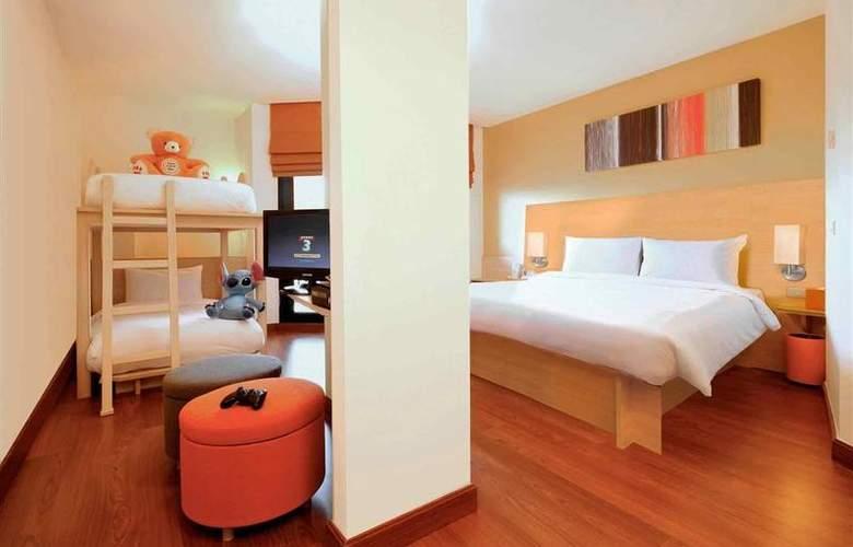 Ibis Huahin - Room - 38