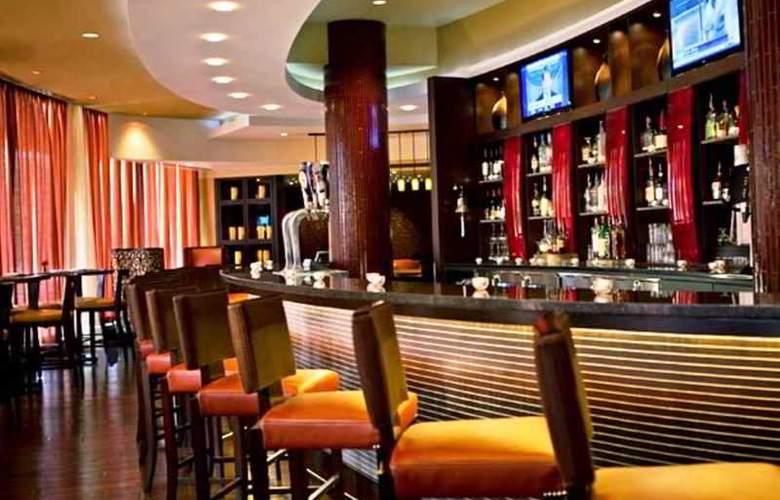 Crystal City Marriott Reagan National Airport - Bar - 4