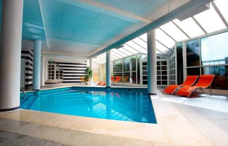 Baia Cristal Beach & Spa Resort - Pool - 6