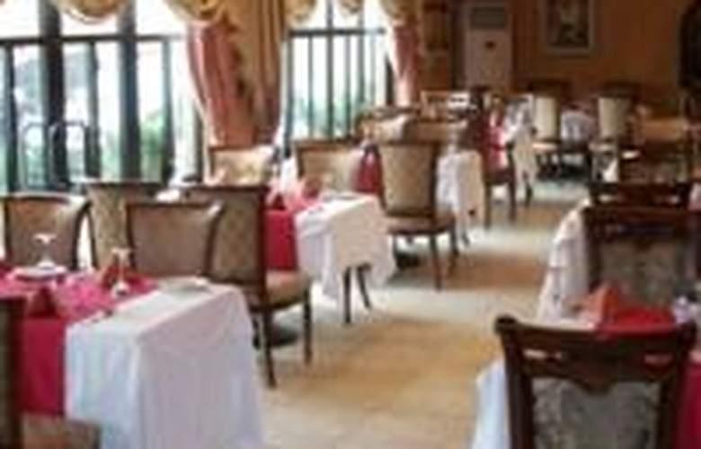 Victoria Crown Plaza - Restaurant - 4