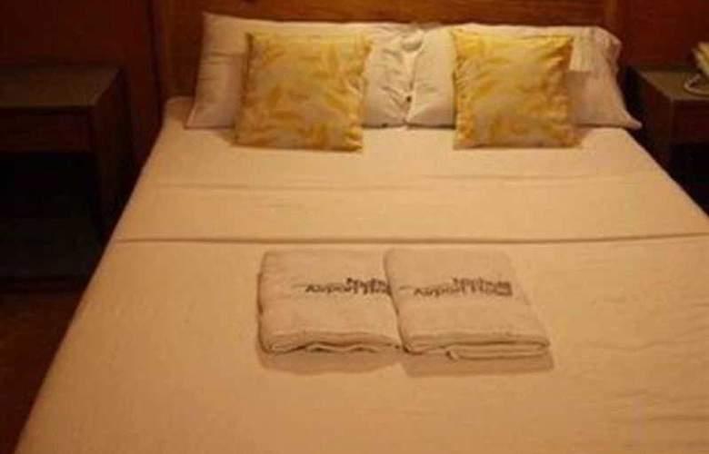 Nichols Airport Hotel - Room - 10