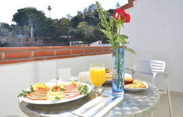 Best Western Taxco - Hotel - 18
