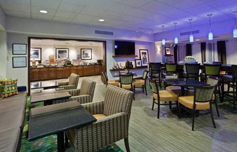 Hampton Inn Du Bois - Hotel - 1